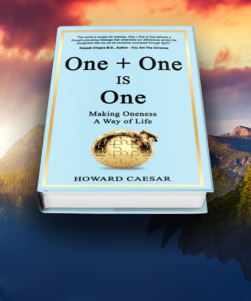 Purchase Howard's Book Today!